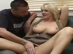 German, German, Tits