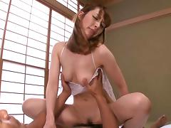 Japanese, Blowjob, Brunette, Exotic, Horny, Japanese