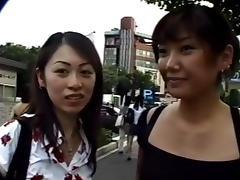 Japanese Lesbian, Asian, Horny, Japanese, Lesbian, Naughty