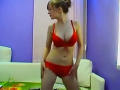 Undressing, Amateur, Dance, Hardcore, Huge, Undressing