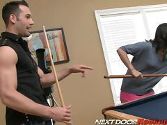 NextdoorHookups Video: The Pool Game