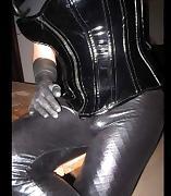 Tixa Doll - Latex Heels