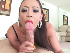All, Asian, Beauty, Big Tits, Blowjob, Cum in Mouth