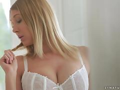 Beauty, Beauty, Big Tits, Blonde, Blowjob, Bra