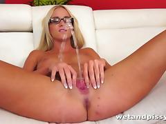 Vagina, Asshole, Big Tits, Blonde, Cunt, Fetish