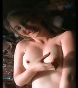 Beauty, Beauty, British, Facial, Masturbation, Softcore