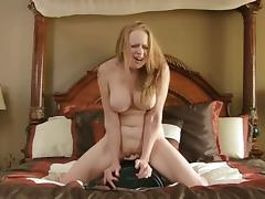 Granny Big Tits, Big Tits, Boobs, Machine, Masturbation, Mature