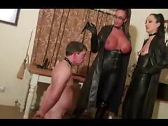 Femdom, Femdom, Leather, Mistress, Dominatrix
