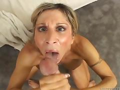 All, Blowjob, Couple, Handjob, MILF, POV