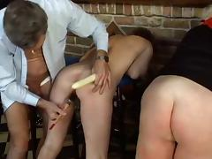 Belgian mature amateur swingers