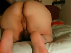 Anal sex for big woman