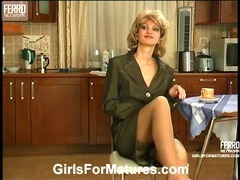 Stepmom, Aged, Mature, Pussy, Sex, Mother