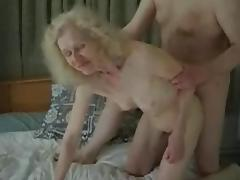Old, Amateur, Granny, Mature, Old, Grandma