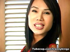 TrannyKingz Video: AM