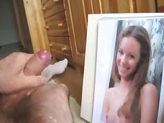 Sexy babes make me cum