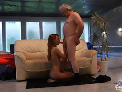 All, Blowjob, Farting, HD, Lick, Lucky