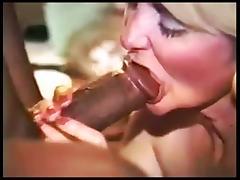 Slut Wife Sucking BBC