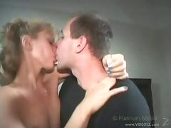 Stunning Blonde Licking Balls In An Amateur Reality Shoot