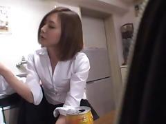 Office, Amateur, Anal, Asian, Ass, Ass Licking
