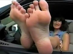 Feet, Amateur, Feet, Huge