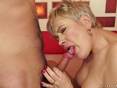 Ursula Grande likes to get banged hardcore in hot orgasm