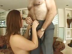 Taboo, Old Man, Teen, Old and Young, Dad and Girl, Taboo