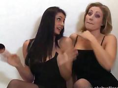 Glory hole blowjob with Sofia Gucci