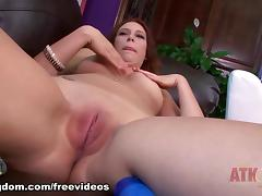 Sasha Summers : Amateur Movie