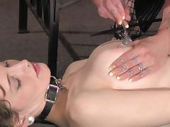 Wasteland Video: Bella and Bondage Betty, Part 2