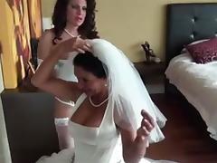 free Bride porn tube