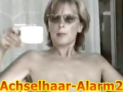 Hairy Armpits, Amateur, Armpit, Compilation, German, Hairy