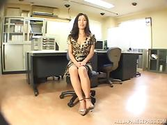 Asian Mature, Asian, Couple, Handjob, Japanese, Mature