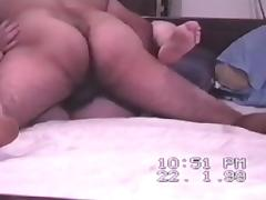 my slut wife julie anal fucked on her 21st