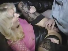 Hot mature get fucked