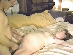 Private pregnant sex (no sound)