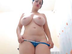 Fat, Amateur, BBW, Big Tits, Boobs, Chubby