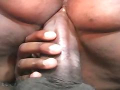 bbw marshae gets drilled