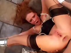 sweet audrey hard dp and reverse anal piledriver