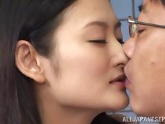 Bunny, Amateur, Asian, Banging, Blowjob, Bunny