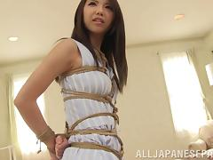 Allure, Adorable, Allure, Asian, Bondage, Bound