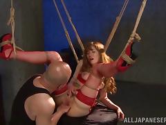 Japanese, Asian, BDSM, Bondage, Bound, Japanese