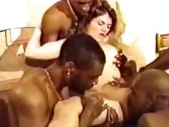 Sexy White Girl Gets Knocked Up