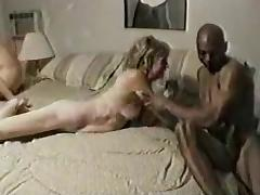 Wife Swap, Black, Cuckold, Ebony, Husband, Mature