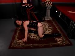 BDSM Lesbian VII